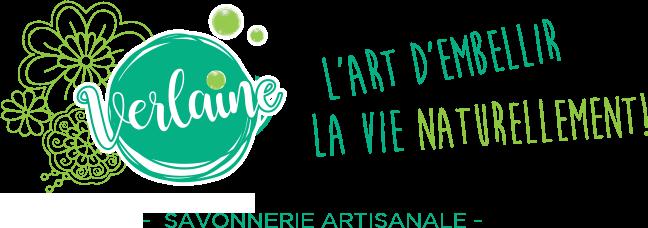 Verlaine savonnerie artisanale - L'art d'embellir la vie naturellement